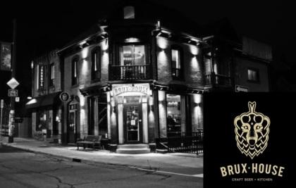 BruxHouse
