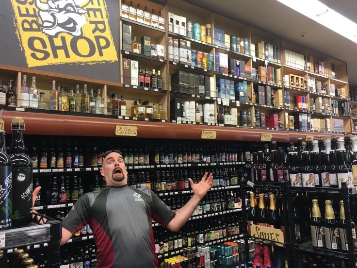 Best Damn Beer Shop