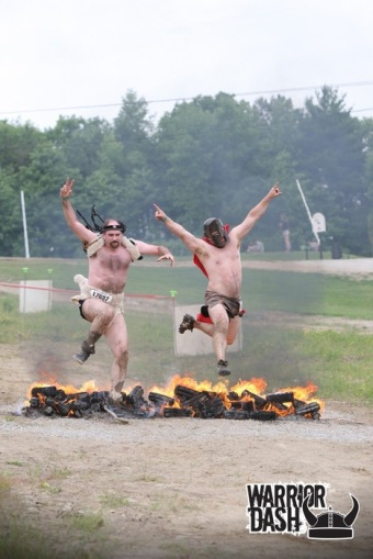 WarriorDash_Fire2014